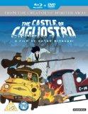 Castle Of Cagliostro (Blu-ray + DVD)