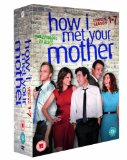 How I Met Your Mother - Season 1-7 DVD