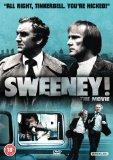 Sweeney! The Movie [DVD]