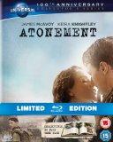 Atonement - Digibook [Blu-ray] [2007]