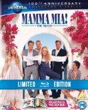 Mamma Mia! - Digibook [Blu-ray] [2008]