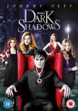 Dark Shadows (DVD + UV Copy)