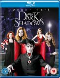 Dark Shadows - Triple Play (Blu-ray + DVD + UV Copy)[Region Free]