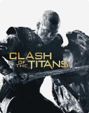 Clash of the Titans - Premium Collection Steelbook (Blu-ray + UV Copy)[Region Free]