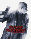Blade Runner: The Final Cut - Premium Collection Steelbook (Blu-ray + UV Copy)[Region Free]