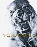 cheap 10,000 BC Premium steel book Blu Ray.jpg