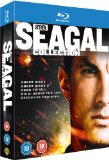 The Steven Seagal Collection [Blu-ray][Region Free]