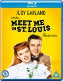 Meet Me in St. Louis [Blu-ray] [1944][Region Free]