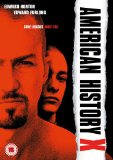 American History X [DVD]