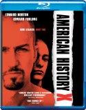 American History X [Blu-ray][Region Free]