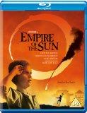 Empire of the Sun (Blu-ray + UV Copy) [1987][Region Free]