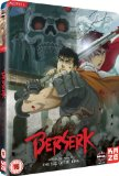 Berserk - Film 1: Egg of the King Blu-ray + DVD Double Play