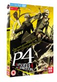 Persona 4 The Animation - Box 1 - Double Play [DVD]