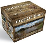 Out Of Town With Jack Hargreaves [DVD]
