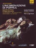 Monteverdi: L'Incoronazione di Poppea (Teatro Réal, Madrid) [DVD] [2012]
