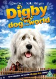 Digby - The Biggest Dog In The World [DVD]