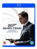 Casino Royale/ Quantum of Solace Double Pack [Blu-ray] [2006]