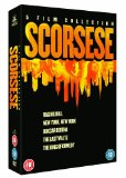 Martin Scorsese 3 Film Collection [DVD] [1972]