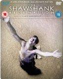 cheap The Shawshank... steel book Blu Ray.jpg