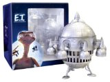 E.T. The Extra-Terrestrial - Limited Edition Spaceship with Digibook (Blu-ray + Digital Copy + UV Copy) [1982]