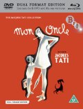 Mon Oncle (DVD and Blu-ray)