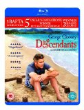 The Descendants [Blu-ray]