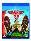 Gulliver's Travels (Blu-ray 3D + Blu-ray)[Region B & C]