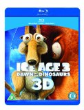 Ice Age 3: Dawn of the Dinosaurs (Blu-ray 3D + Blu-ray) Blu Ray