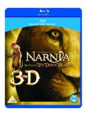 The Chronicles of Narnia: The Voyage of the Dawn Treader (Blu-ray 3D + Blu-ray)[Region A & B]