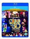 Glee: The 3D Concert Movie (Blu-ray 3D + Blu-ray)[Region A & B]
