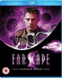 Farscape - The Complete Season 1 (Blu Ray) [DVD] [Blu-ray]