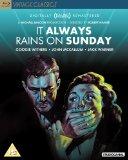 It Always Rains On Sunday (Digitally Remastered) [Blu-ray]