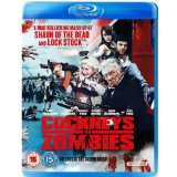 Cockney's Vs Zombies [Blu-ray]