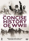 The Concise History of World War 2 [DVD]