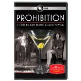 Prohibition [DVD] [UK version]