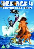 Ice Age 4: Continental Drift (DVD + Digital Copy)
