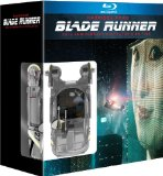 Blade Runner - 30th Anniversary Ultimate Collector's Edition [Blu-ray][Region Free] Blu Ray