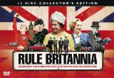 Rule Britannia - 12 Disc Collector's Edition [DVD]