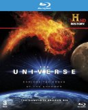 The Universe - Complete Season 6 [Blu-ray]