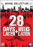 28 Days Later/ 28 Weeks Later Double Pack [DVD] [2002]