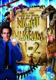 Night at the Museum/ Night at the Museum 2 Double Pack [DVD] [2006]
