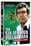 Six Million Dollar Man Season Three [DVD]