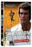 Six Million Dollar Man Season Five [DVD]