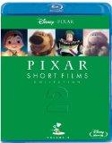 Pixar Shorts - Volume 2 [Blu-ray][Region Free]
