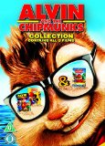 Alvin and the Chipmunks Christmas Collection [DVD]