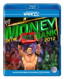 WWE - Money In The Bank 2012 [Blu-ray]
