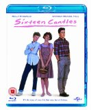 Sixteen Candles [Blu-ray] [1984]