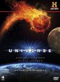 The Universe - Complete Season 6 [DVD]