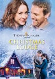 Thomas Kinkade Presents: Christmas Lodge (3D As Bonus) [Blu-ray]