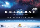 The Universe Collection - Deluxe Edition [DVD]